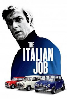 The Italian Job (1969) บรรยายไทย