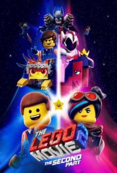 The Lego Movie 2- The Second Part เดอะ เลโก้ มูฟวี่ 2 (2019)