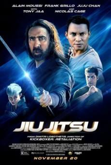 โคตรคนชนเอเลี่ยน Jiu Jitsu (2020)