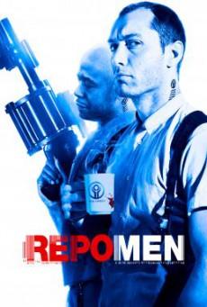 Repo Men เรโปเม็น หน่วยนรก ล่าผ่าแหลก (2010)
