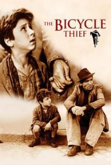 Bicycle Thieves (Ladri di biciclette) จอมโจรจักรยาน (1948) บรรยายไทย