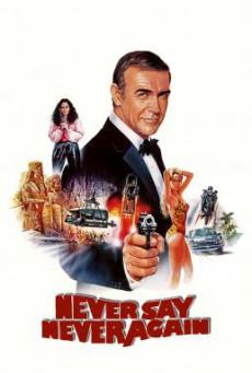 Never Say Never Again พยัคฆ์เหนือพยัคฆ์ (1983)