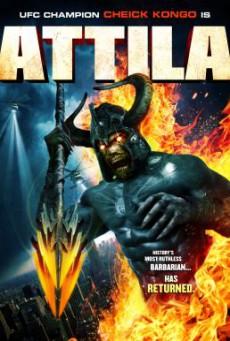 Attila คืนชีพกองทัพนักรบปีศาจ (2013)