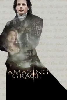 Amazing Grace สู้เพื่ออิสรภาพหัวใจทาส (2006)