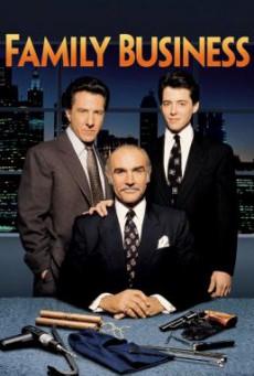 Family Business เชื้อปล้นไม่ทิ้งแถว (1989) บรรยายไทย