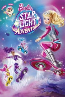 Barbie: Star Light Adventure บาร์บี้ ผจญภัยในหมู่ดาว (2016) ภาค 33
