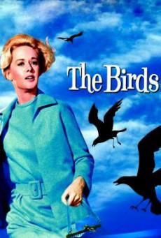The Birds นก นก นก (1963)