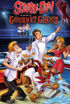 Scooby-Doo! and the Gourmet Ghost (2018) บรรยายไทย