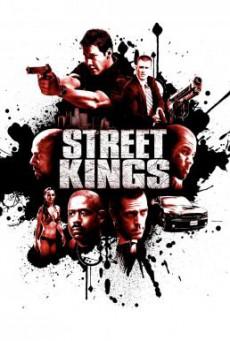 Street Kings สตรีท คิงส์ ตำรวจเดือดล่าล้างเดน (2008)