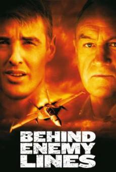 Behind Enemy Lines แหกมฤตยูแดนข้าศึก (2001)