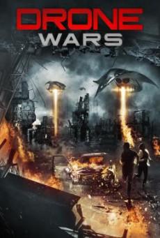 Drone Wars (2016) HDTV