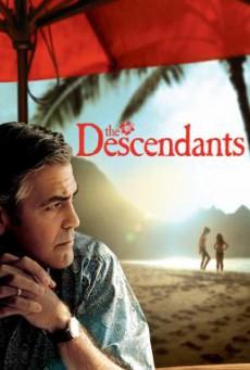 The Descendants สวมหัวใจพ่อ ขอทุ่มรักอีกครั้ง (2011)