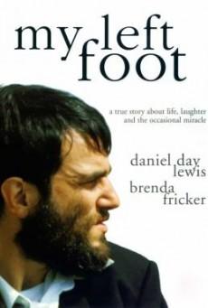 My Left Foot บุรุษผู้ไม่ยอมแพ้ (1989) บรรยายไทย