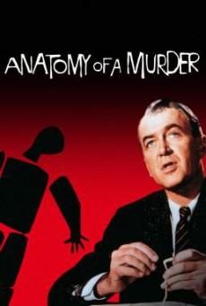 Anatomy of a Murder ล้วงปมลับ ฆาตกรรมลวง (1959) บรรยายไทย