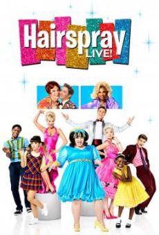 Hairspray Live! (2016) HDTV บรรยายไทย
