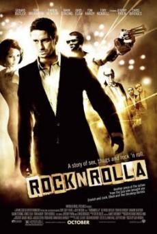 RocknRolla หักเหลี่ยมแก๊งค์ชนแก๊งค์