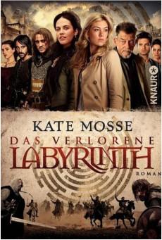 Kate Mosses's Labyrinth พลังวงกตข้ามภพ Dise 2