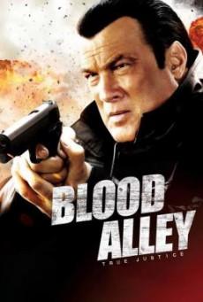 True Justice Blood Alley คนดุรวมพลเดือด