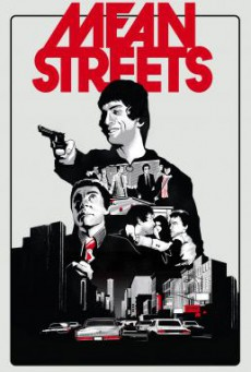 Mean Streets มาเฟียดงระห่ำ (1973) บรรยายไทย