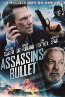 Assassin's Bullet (Sofia) ล่าแผนเพชฌฆาตสังหาร (2012)