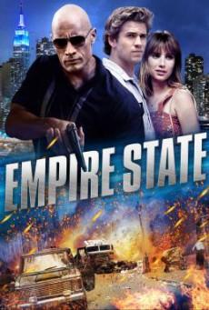 Empire State แผนปล้นคนระห่ำ (2013)