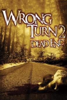 Wrong Turn 2- Dead End หวีดเขมือบคน 2 (2007)