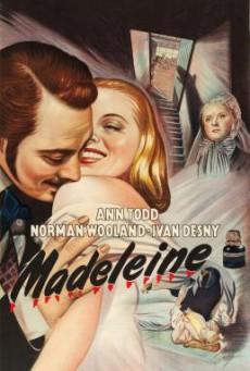 Madeleine รักร้ายของเมเดลีน (1950)
