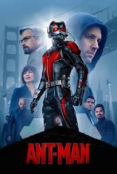 Ant-Man มนุษย์มดมหากาฬ (2015)