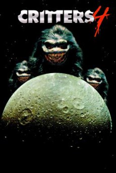 Critters 4 กลิ้ง…งับ….งับ 4 (1992)