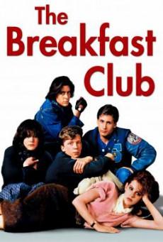 The Breakfast Club เดอะ เบรคฟาสต์ คลับ (1985) บรรยายไทย