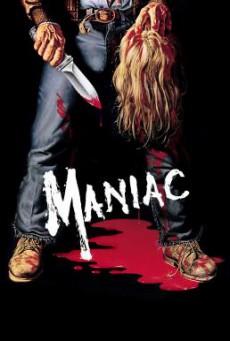 Maniac ไอ้นรก…ถลกหนัง (1980) บรรยายไทย