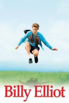 Billy Elliot บิลลี่ เอลเลียต ฝ่ากำแพงฝันให้ลั่นโลก (2000) บรรยายไทย