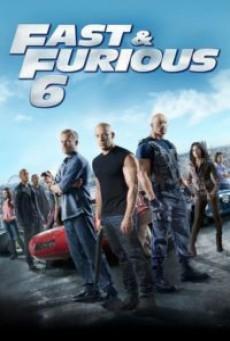 Fast & Furious 6 เร็ว แรง ทะลุนรก 6