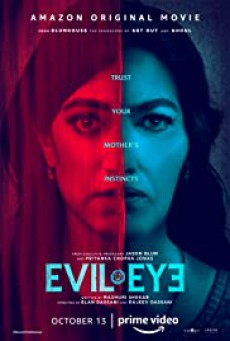 นัยน์ตาปีศาจ Evil Eye (2020)