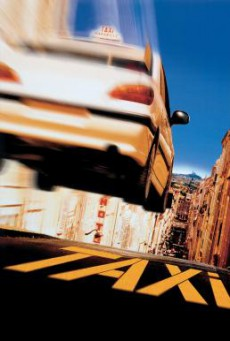 Taxi แท็กซี่ระห่ำระเบิด (1998)