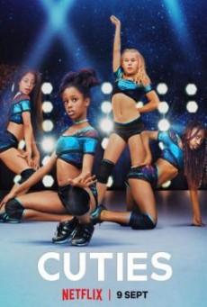 คิวตี้ สาวน้อยนักเต้น Cuties (2020)