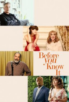 Before You Know It (2019) HDTV