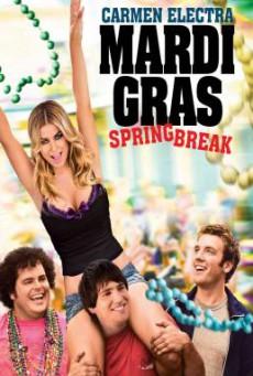 Mardi Gras Spring Break สามโจ๋ซ่าส์ปาร์ตี้สะบึม