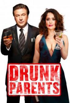 Drunk Parents (2019) บรรยายไทย