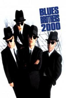 Blues Brothers 2000 บลูส์ บราเธอร์ส 2000 ทีมกวนผู้ยิ่งใหญ่ (1998) บรรยายไทย