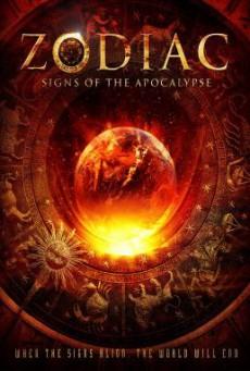Zodiac- Signs of the Apocalypse สัญญาณล้างโลก (2014)
