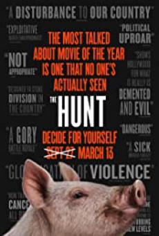 The Hunt จับ ฆ่า ล่าโหด (2020)