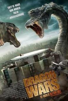 Dragon Wars มหาสงครามมังกรอสูรถล่มโลกันตร์