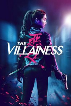 The Villainess (Ak-Nyeo) สวยแค้นโหด (2017)