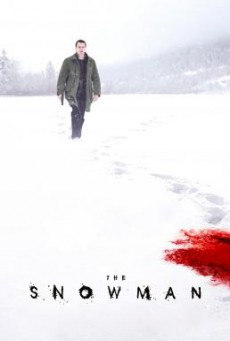 The Snowman แฮร์รี่ โฮล กับคดีฆาตกรมนุษย์หิมะ (2017)