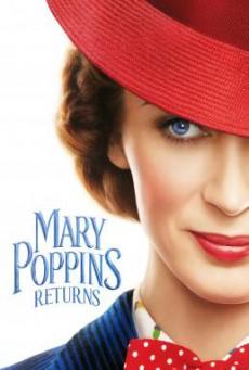 Mary Poppins Returns แมรี่ ป๊อบปิ้นส์ กลับมาแล้ว (2018) บรรยายไทย