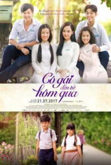 The Girl from Yesterday คือเธอเมื่อวานนี้ (2017)