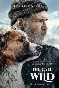 The Call of the Wild เสียงเพรียกจากพงไพร (2020)