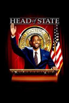 Head of State (2003) บรรยายไทย