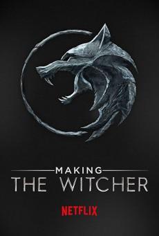 เบื้องหลังเดอะ วิทเชอร์ นักล่าจอมอสูร Making The Witcher (2020)